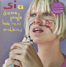 Sia - Some People Have Real Problems - 2x LP Vinyl