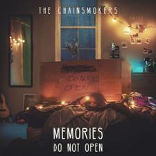 The Chainsmokers - Memories - Do Not Open - LP Vinyl