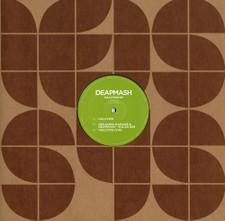 "Deapmash - Halcyon Ep - 12"" Vinyl"