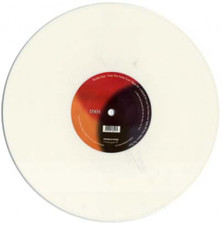 "Nicolas Jaar - Love You Gotta Love Again Ep - 10"" Colored Vinyl"