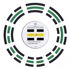 "Musai Soundworks / Alpha Steppa - Hoinar / Ro Heath - 10"" Vinyl"