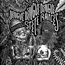 Dengue Dengue Dengue! - Seite Raices - LP Vinyl