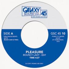 "Blackcash & Theo - Galaxy Vol. 10 - 7"" Vinyl"