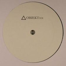 """Objekt - Objekt001 - 12"""" Vinyl"""