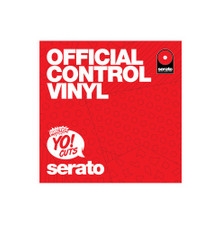 "Practice Yo! Cuts x Serato - Control Vinyl - 2x 7"" Vinyl"