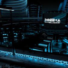 Ikonika - Distractions - 2x LP Vinyl