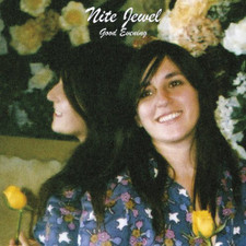 Nite Jewel - Good Evening (Expanded) - LP Vinyl