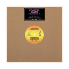 "Computa Games - Cosmic Dispatch Ep - 12"" Vinyl"