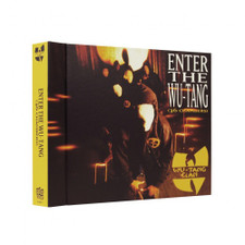 "Wu-Tang Clan - Enter The Wu-Tang (36 Chambers) - 6x 7"" Vinyl Box Set"