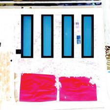 Umfang - Symbolic Use Of Light - LP Vinyl