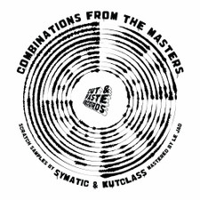 Symatic & Kutclass - Combinations From The Masters - LP Vinyl