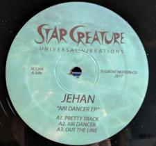 """Jehan - Air Dancer Ep - 12"""" Vinyl"""