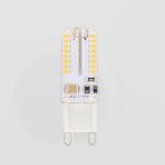 LED-3014-64-G9 Silicon Waterproof G9-Base Miniature