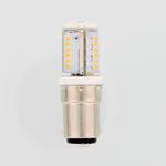 LED-3014-BA15D Silicon Waterproof BA15D-Base Miniature