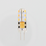 LED-3014-24 Silicon Waterproof G4-Base Miniature