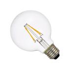 Osram Sylvania G25 4.5W Medium Screw LED Filament Lamp