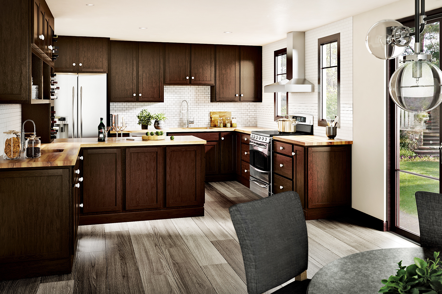 woodstar products - qualitycabinets