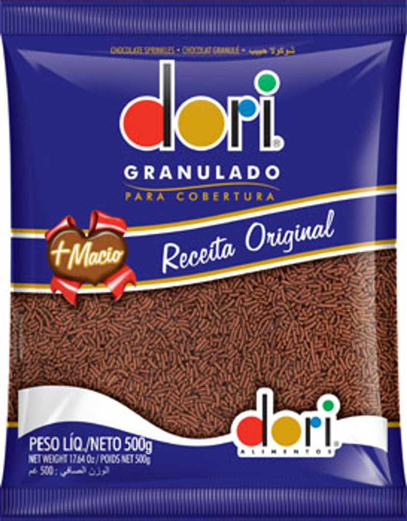 Granulado Dori