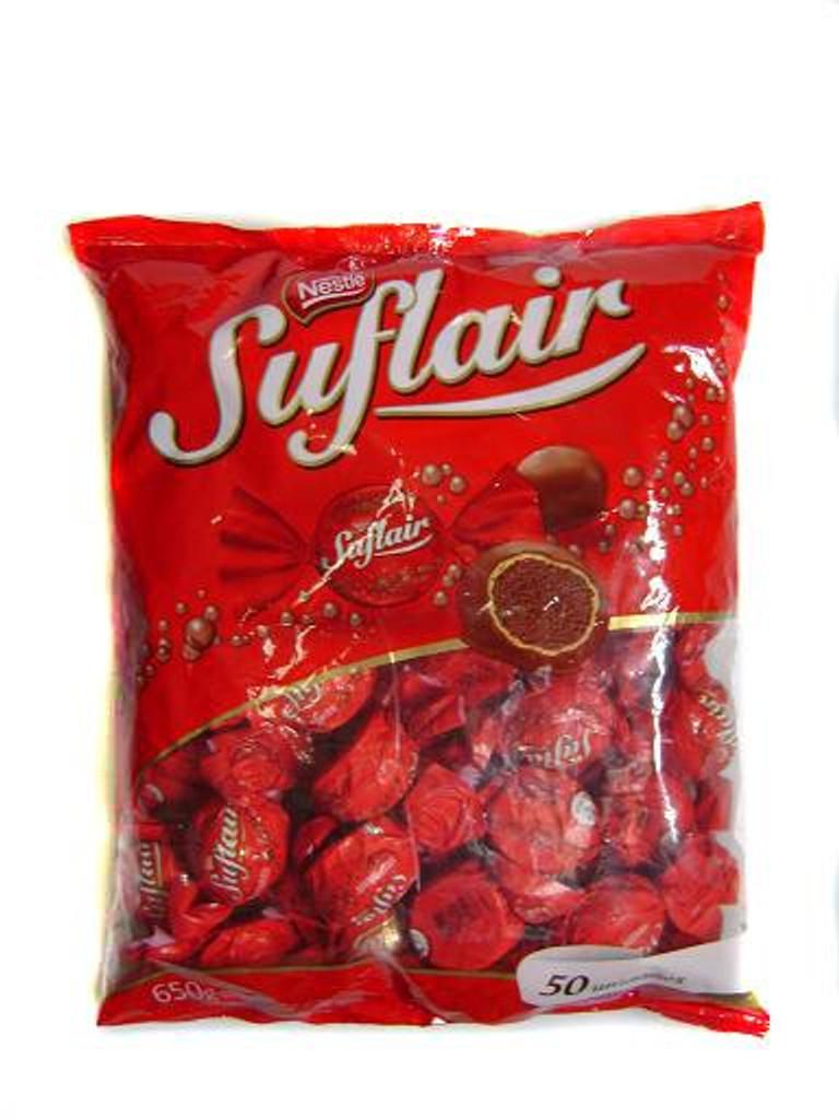Suflair Milk Chocolate Pack - Nestle  1kg