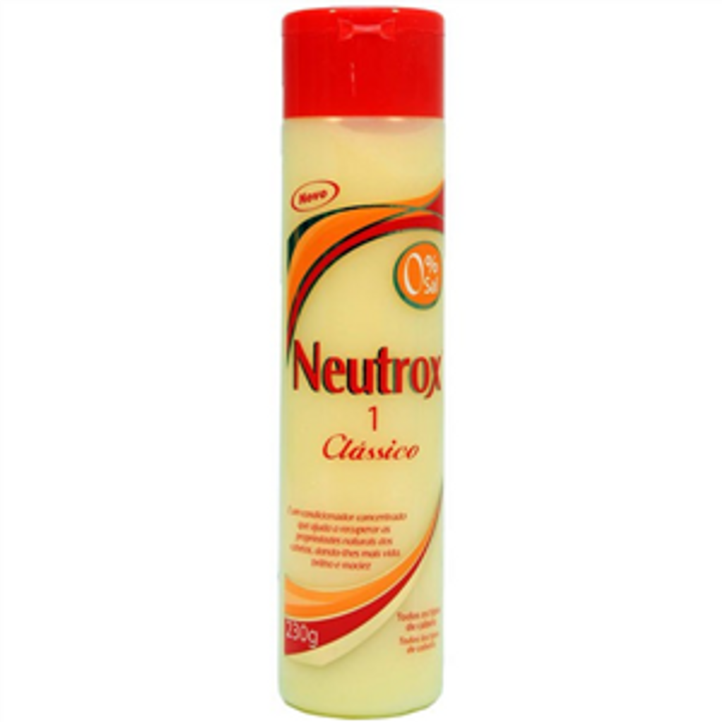 Condicionador Neutrox Classico - 230ml