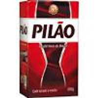 Coffee Pilao - 500g
