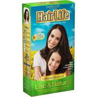 Hairlife - Straight & Natural Kit