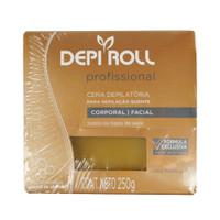 Depi Roll - Hot Depilatory Wax - 250g