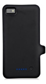 Buy Naztech PowerCase W/ Built in Battery for BlackBerry Z10 (Black) with Free Shipping from www.creekle.com