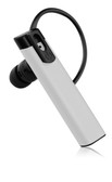 Buy NoiseHush N525 Edge Hands-free Wireless Bluetooth Headset (White) with Free Shipping from www.creekle.com
