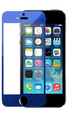 Buy Beyond Cell Tempered Glass Screen Protector for Apple iPhone 5s/5c/5 (Dark Blue) with Free Shipping from www.creekle.com