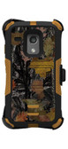 Buy Beyond Cell Tri-Shield Case For Motorola Moto G XT1032 (Hunter Brown) with Free Shipping from www.creekle.com