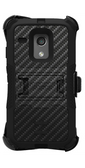 Buy Beyond Cell Tri-Shield Case For Motorola Moto G XT1032 (Carbon Fiber) with Free Shipping from www.creekle.com