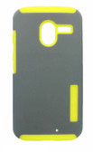 Buy Incipio DualPro Hard-Shell Case for Motorola Moto X (Gray & Yellow) with Free Shipping from www.creekle.com