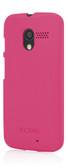 Buy Incipio Feather Ultra-Thin Case for Motorola Moto X (Pink) with Free Shipping from www.creekle.com