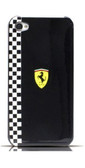 Buy Scuderia Ferrari Formula One Hard Case for Apple iPhone 4s/4 (Black) with Free Shipping from www.creekle.com