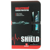 Buy iBrand Bulletproof Ultimate Shield Screen Protector for Samsung Galaxy S4 with Free Shipping from www.creekle.com