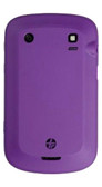 Buy Trexta PALETTE TPU Skin Case for BlackBerry Bold 9900/9930 (Purple) with Free Shipping from www.creekle.com