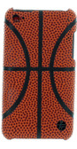 Buy Trexta Leather Snap-On Basketball Case for Apple iPod Touch 4th Gen with Free Shipping from www.creekle.com