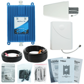 Buy Wilson 460105 Dual Band AG Pro 70 dB Kit - Voice/2G/3G for all Carriers with Free Shipping from www.creekle.com
