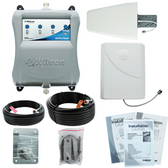Buy Wilson 461104 AG Pro Quint +70dB Amplifier Kit, 4G, All US Carriers with Free Shipping from www.creekle.com