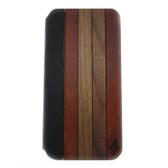 Nature Unity Organic Wood Case for iPhone 6 (African Sapele & Desert Walnut)