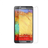 Tempered Glass Screen Protector for Samsung Note 3  - Product View