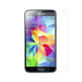 Tempered Glass Screen Protector (Silver) for Samsung S5  - Product View