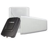 weBoost 470103 Connect 4G Cell Phone Signal Booster Kit | Replaces 460103