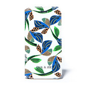 Paul & Joe Leaf Collection Booktype Case for iPhone 6 / 6s