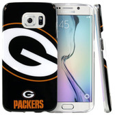 NFL Green Bay Packers Sports XL TPU Case for Samsung Galaxy S6 Edge