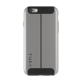 STIL Fashion Chivalry Dual-Layer Hard Case for iPhone 6 / 6s