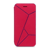 STIL Fashion Evasion Real Leather Case with Card Slots for iPhone 6 / 6s