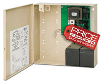 602RF SDC Access Control Power Supply and Charger, Selectable 12/24VDC, 1 Amp - Qty. 1