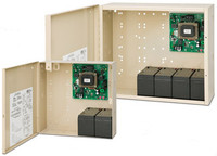 "631RF SDC Power Supply/Charger, 12/24VDC, 1.5 Amp, Emerg. Release, 11"" x 11"" Cabinet, UL, Class 2 - Qty. 1"